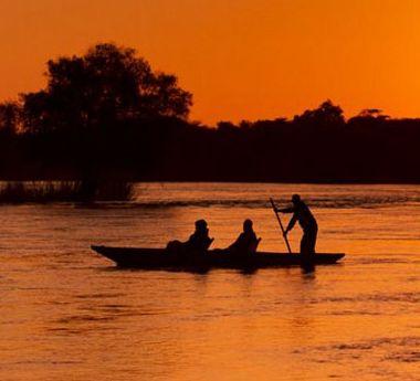 Cape, Kruger, Victoria Falls & Botswana