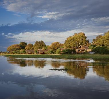 Botswana Tented Safari