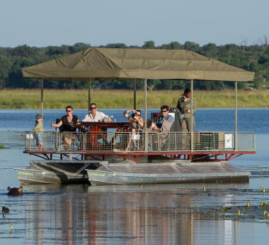 Magnificent Chobe