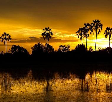 Botswana Delta Safari