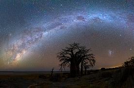 Astrophotography in Botswana