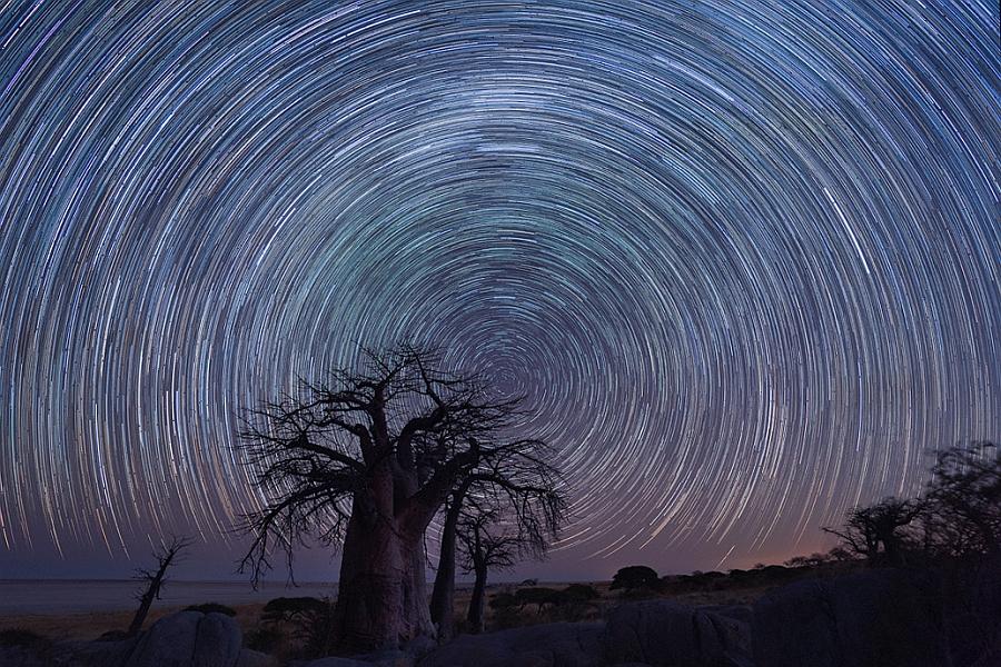 Botswana and Astrophotography